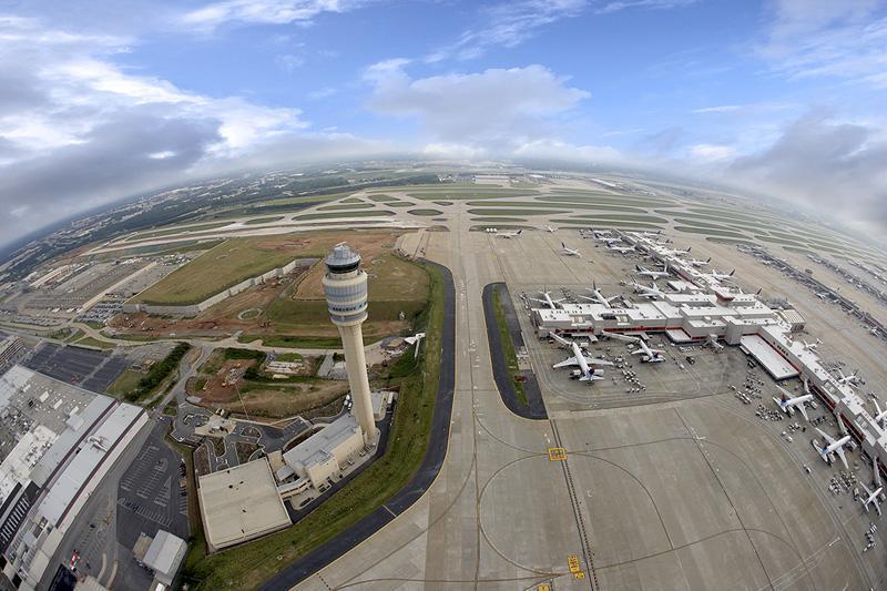 Top Atlanta Hartsfield International Airport - Engineering Design  JZ02